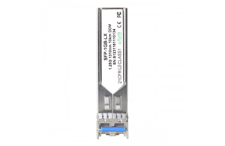 SFP-1GB-LX 10KM SFP Fiber Transceiver (Version 1)