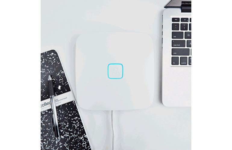 Open Mesh A62 Universal Tri-Band 802.11ac Wave 2 Cloud-Managed WiFi Access Point