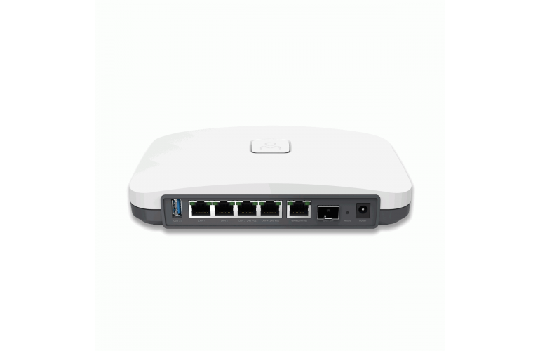 G200 Cloud-Managed Gigabit Router with Integrated Firewall
