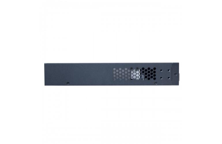 Open Mesh S24-L 24-Port PoE+ Cloud-Managed Switch (250W)