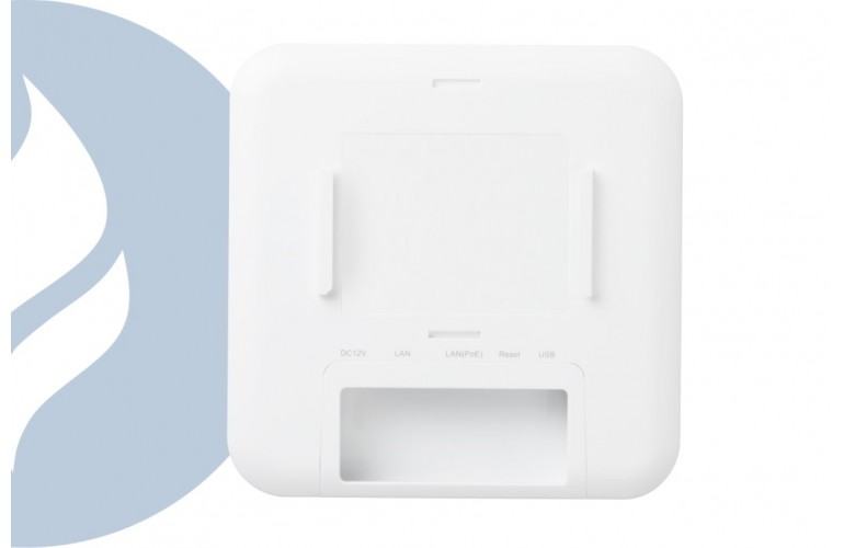 Plasma Cloud PA1200 802.11ac Dual-Band Cloud Managed Wireless Mesh Access Point