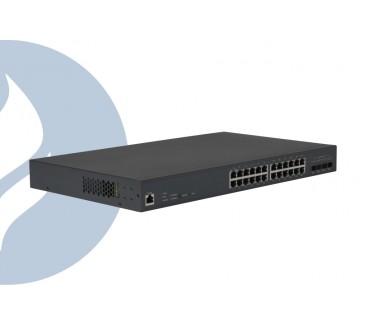 Plasma Cloud PS24 410W PoE Network Switch