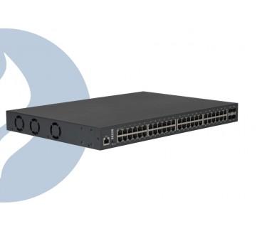 Plasma Cloud PS48 740W PoE Network Switch