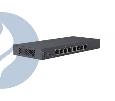 Plasma Cloud PS8-L 55W PoE Cloud Managed Network Switch