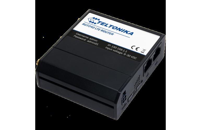 Teltonika RUT240 LTE 4G Router