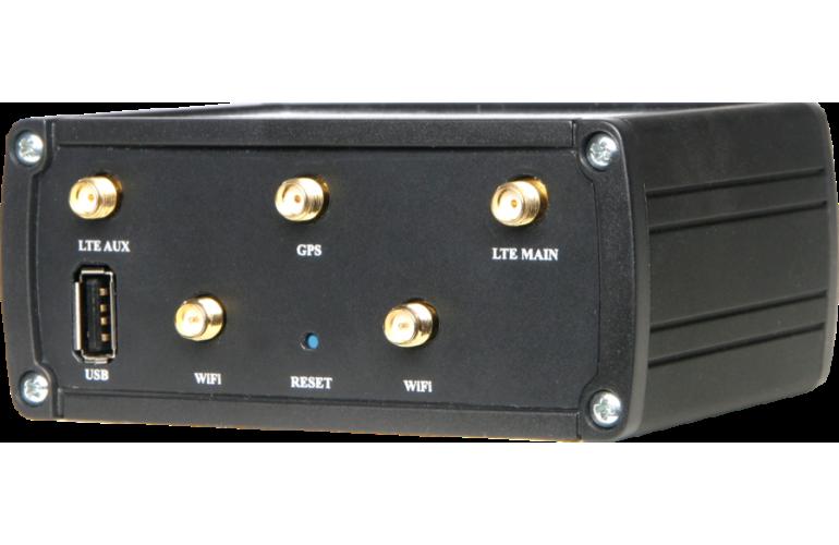 Teltonika RUT955 4G LTE Dual Sim Router with GPS