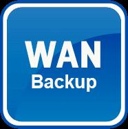 WAN Backup
