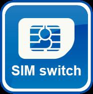 Sim Switch